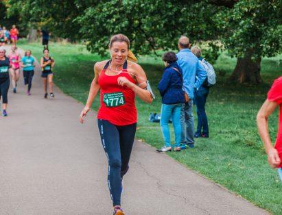 324 Regents Park Races 03.09.17