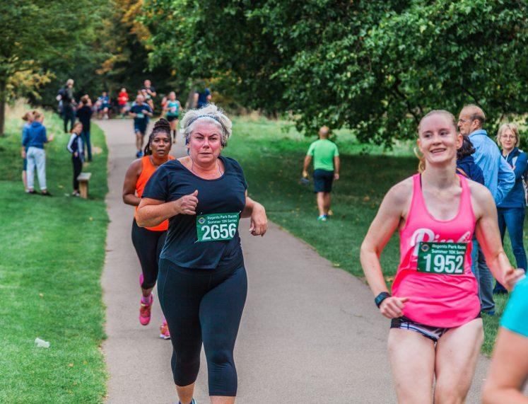 328 Regents Park Races 03.09.17