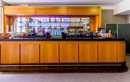 002 The Oakley Bar