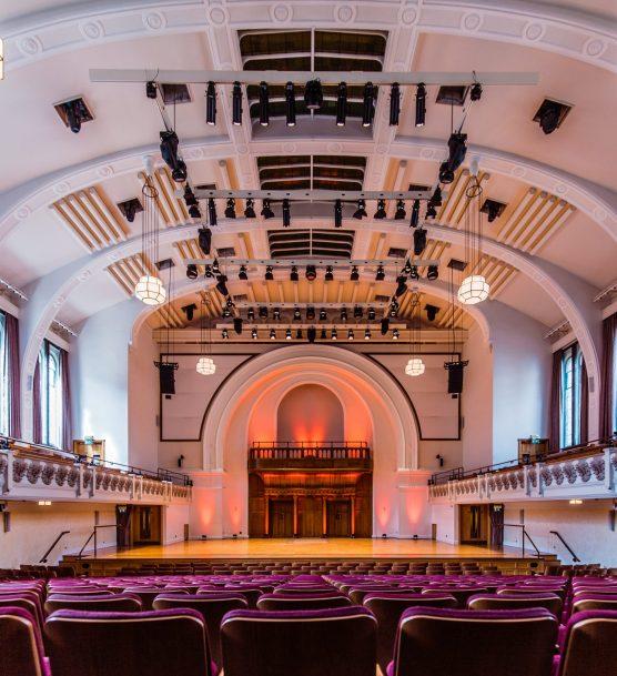 055 Auditorium