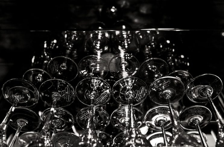 056 The Oakley Bar
