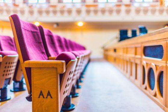 101 Auditorium