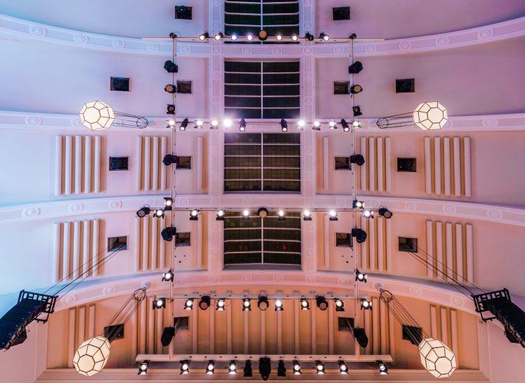 113 Auditorium