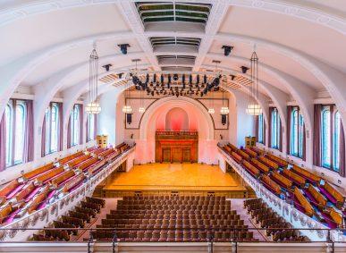 137 Auditorium