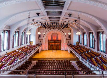 139 Auditorium