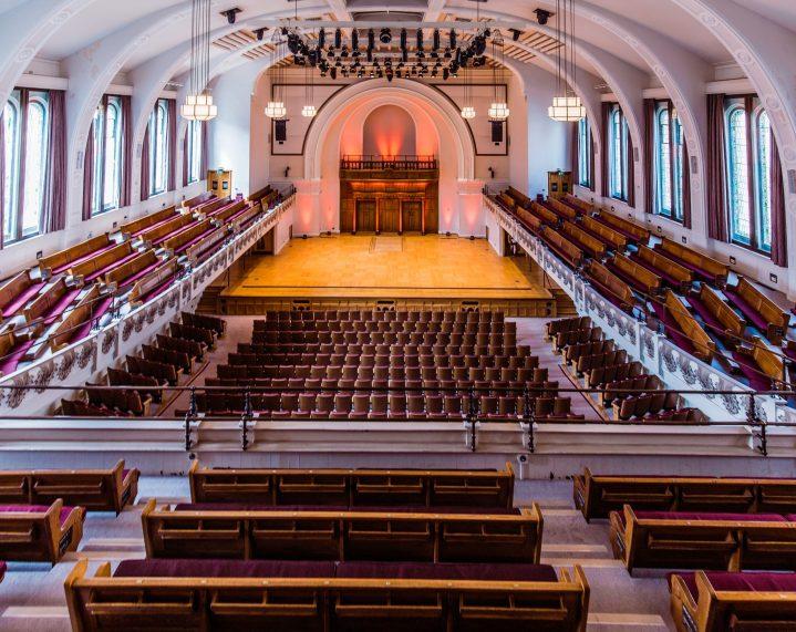 147 Auditorium