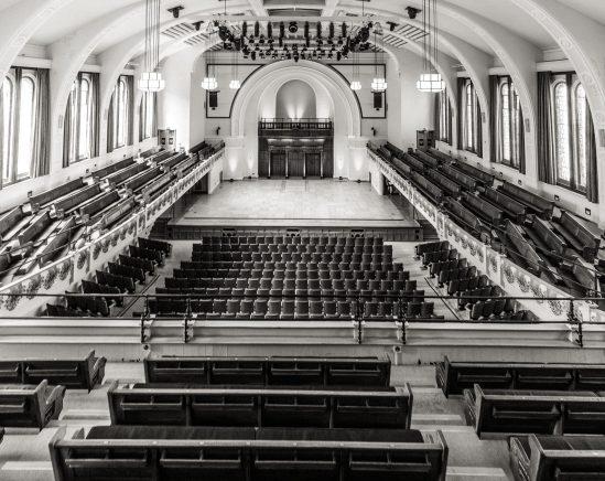 148 Auditorium