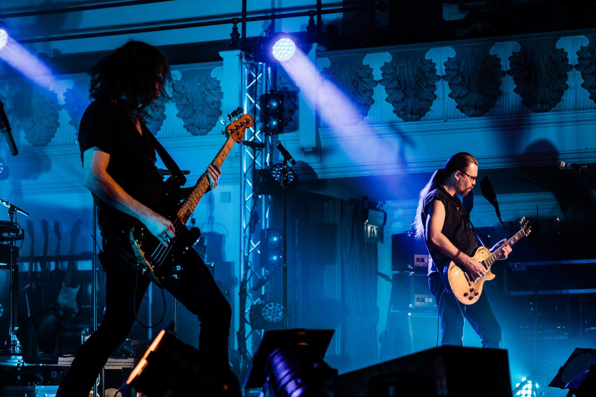 239 Classic Rock Show 2018