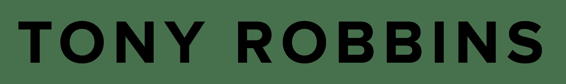 Tony_Robbins events logo