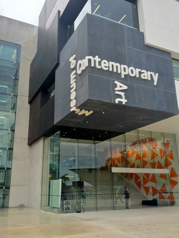 Museum Of Contemporary Art Australia Gallerist'