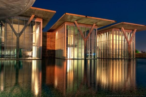 13 2010 Modern Art Museum T L