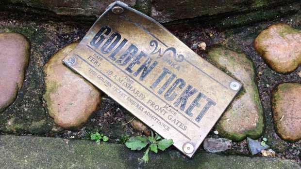 Leighton-Linslade Children's Trail