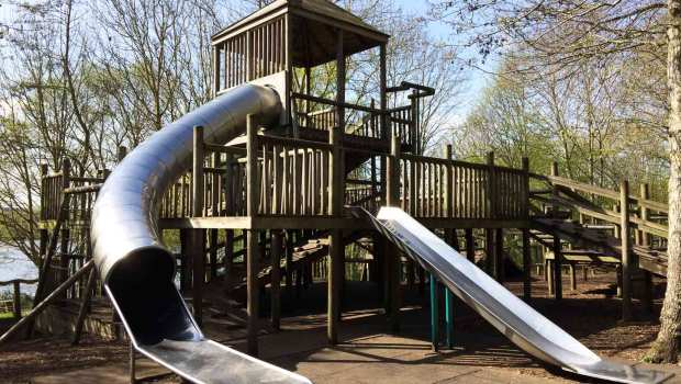 Thatcham Nature Discovery Centre