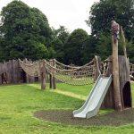 Adventure Play at Farnham Park
