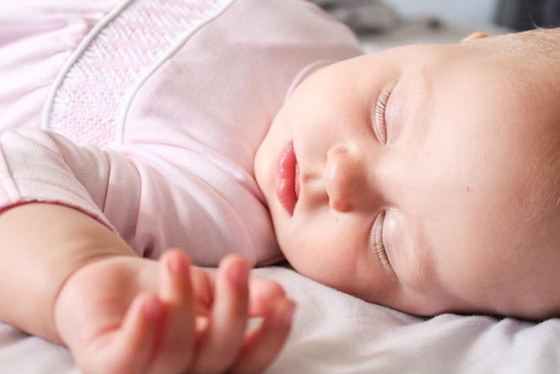 sleeping baby1