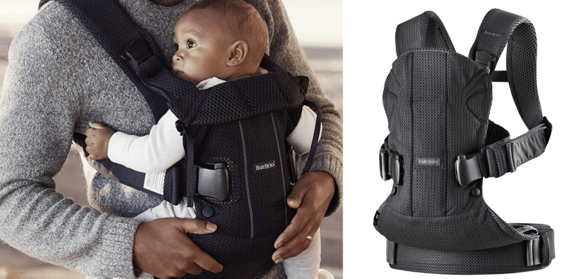 BABYBJORN Baby Carrier One
