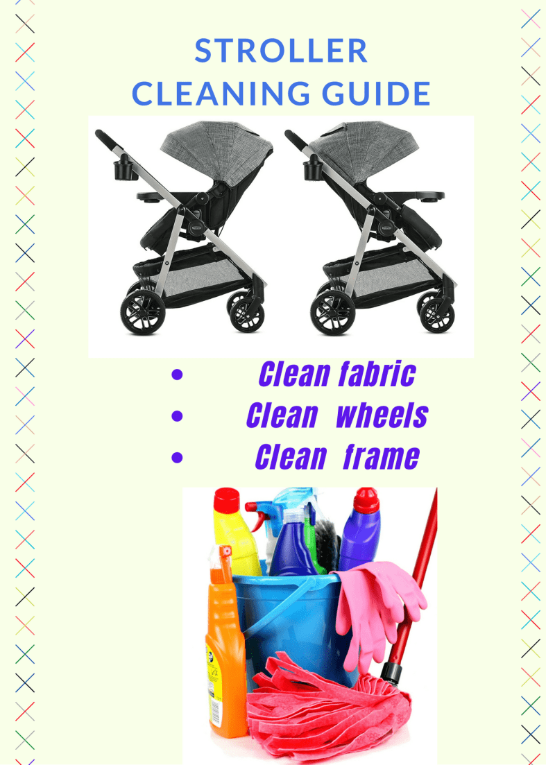 Stroller Cleaning Guide (1)