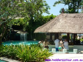 Grand Mirage Resort review
