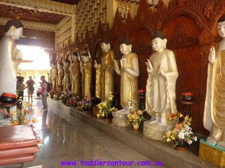 Penang Thai Buddhist Temple