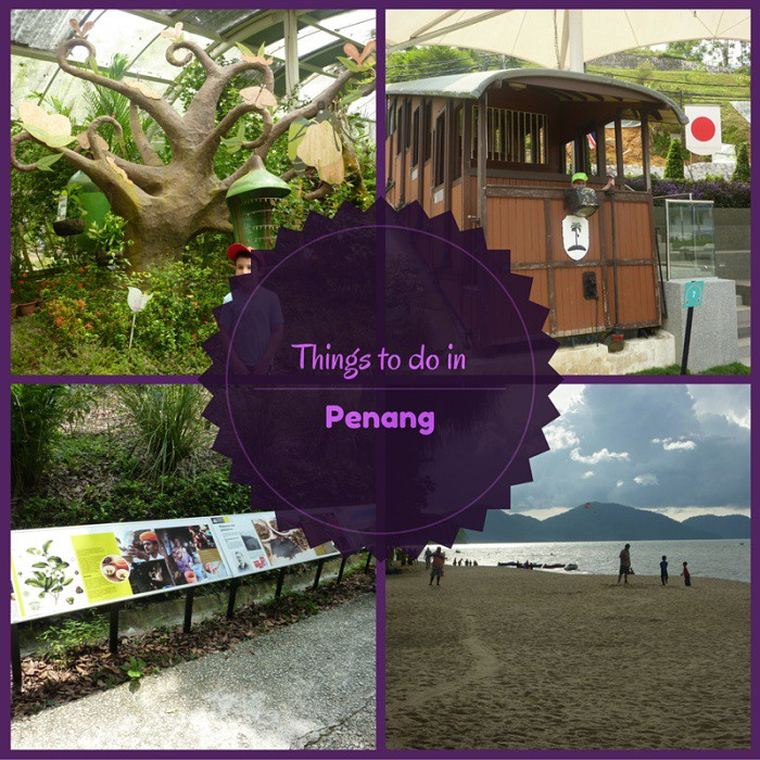 things to do in Penang