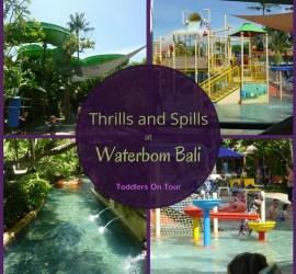 Waterbom Bali - for social media