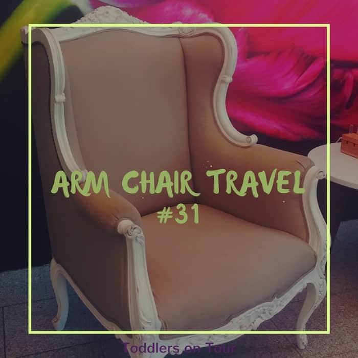 Arm Chair Travel #31