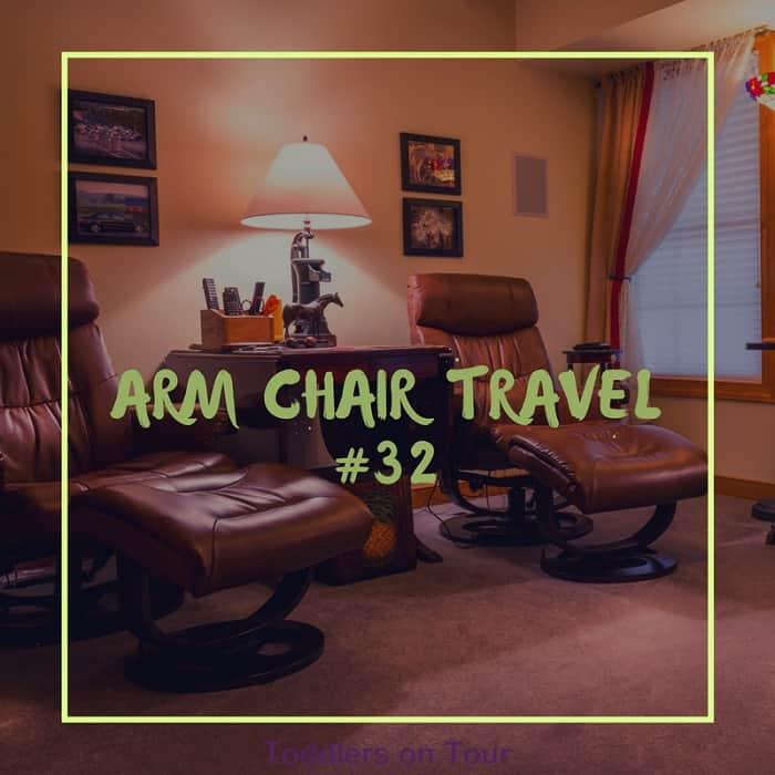 Arm Chair Travel #32