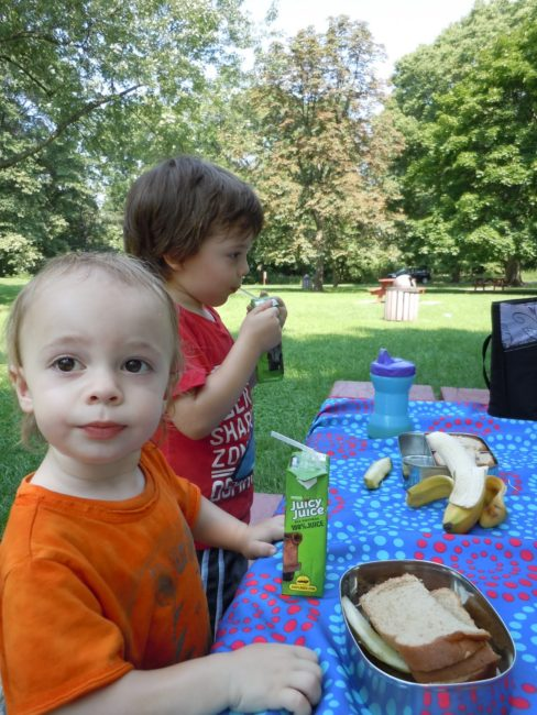 Cantigny Park Toddling Around Chicagoland
