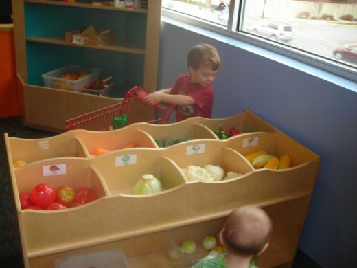 Children's Museum in Oak Lawn - shopping - Toddling Around Chicagoland
