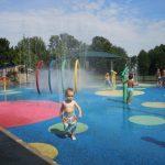 Moore Park Playground & Sprayground