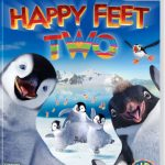 Happy Feet Two: The Videogame Review and Giveaway
