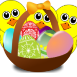 Non-Candy Easter Basket Fillers for Kids