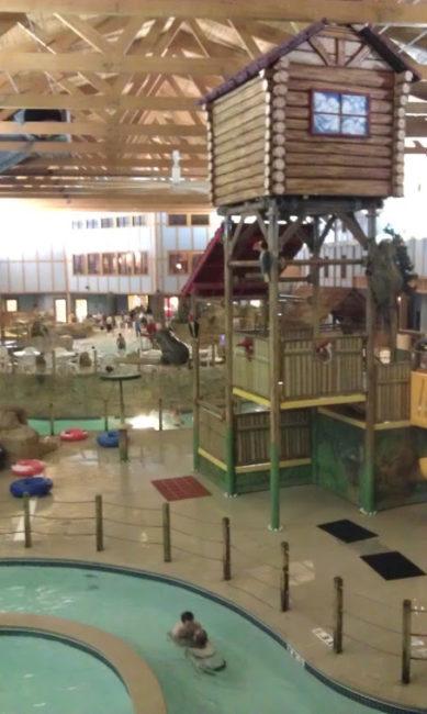 GJGBR - water park vertical
