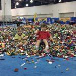 LEGO KidsFest Milwaukee 2012
