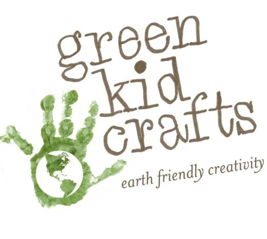 Green Kid Crafts - Toddling Around Chicagoland