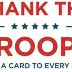Shutterfly Thank the Troops Campaign