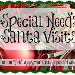 Special Needs Santa Visits and Events