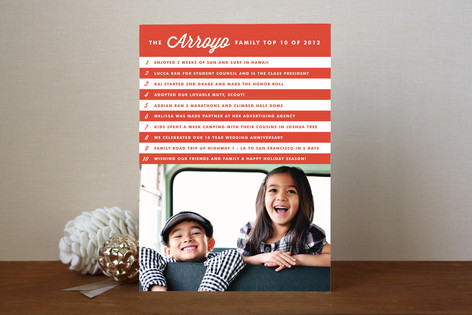 Minted - Candy Cane Countdown - Toddling Around Chicagoland
