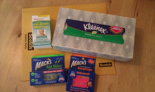 Walgreens Web Pickup - Purchases - Toddling Around Chicagoland #HappyHealthy #CBias