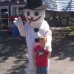 Santa's Village AZoosment Park Now Open for the 2013 Season