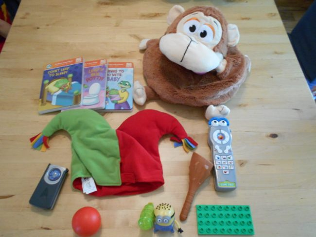 Tummy Stuffers Review - Toddling Around Chicagoland