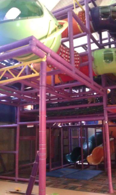 Skokie Park District Exploritorium - Toddling Around Chicagoland