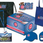 Chicago Cubs Kid's Club Contest