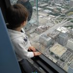 Skydeck Chicago (with Giveaway!)