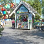 Santa's Village AZoosment Park – 2013 Season