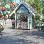 Santa's Village AZoosment Park – 2013 Season