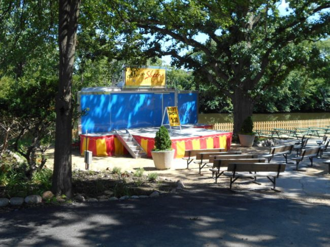 Santa's Village AZoosment Park - Toddling Around Chicagoland
