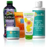 Puritan's Pride Summer Essentials – Review, Promo Code, & Giveaway