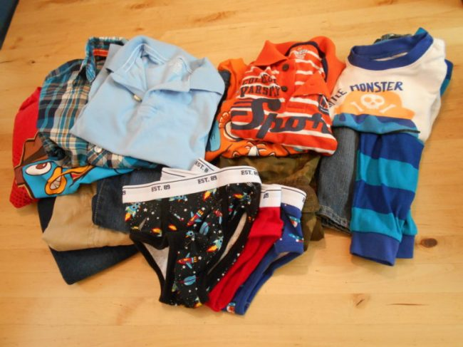 The Children's Place - The Place for Back to School Shopping - Toddling Around Chicagoland