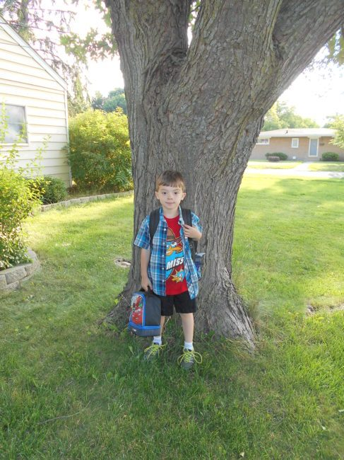 The Children's Place - The Pace for Back to School - Toddling Around Chicagoland
